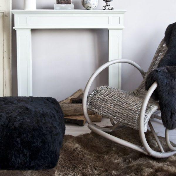 Удобные кресла в гостиную: 7 критериев выбора