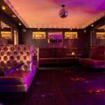 Перетяжка мебели для баров, кафе, ресторанов