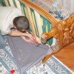 Реставрация старой мебели в Саранске