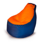 Оранжевый-Синий